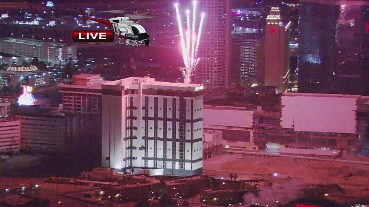 hoax casino riviera