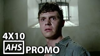 "American Horror Story: Freak Show 4x10 Promo ""Orphans"""