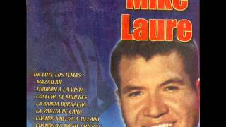 No Llores-Mike Laure.