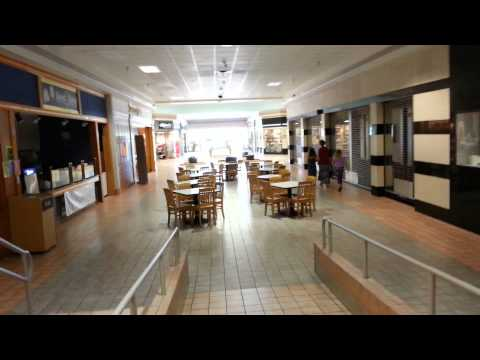 Dead / Abandoned Malls - Richmond Mall