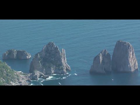 CAPRI - ISLAND OF DREAMS