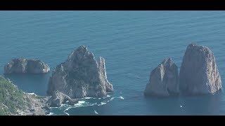 CAPRI - ISLAND OF DREAMS