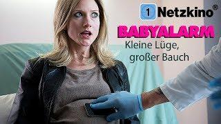Babyalarm - Kleine Lüge, großer Bauch (Komödie Deutsch ganzer Film, komplette Filme)*HD*