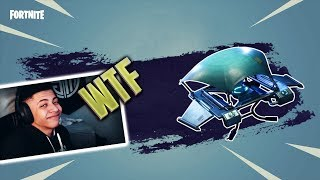 MYTH GETS JEBAITED BY EPIC GAMES! | NEW GLIDER RE-DEPLOY - FORTNITE BR
