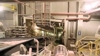 Potash Mining Video