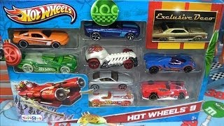 2013 Toys R Us Holiday Exclusive 9-Pack