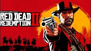 RED DEATH REDEMPTION 2 // TRAILER FHD 2018