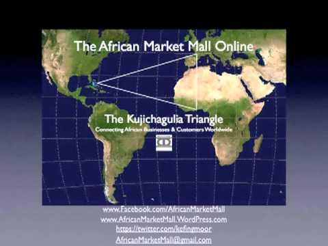 African Market Mall Spot