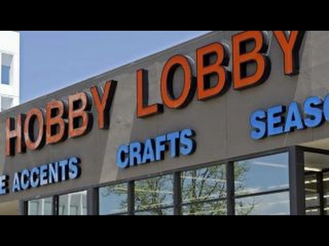 Hobby Lobby CEO: Religious liberty is more important than taxes