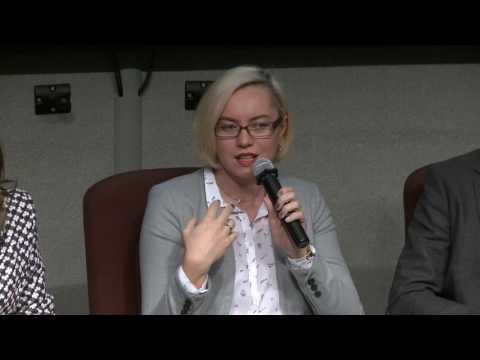"""Digital University - Panel dyskusyjny """"Przyszłość Marketingu"""""""