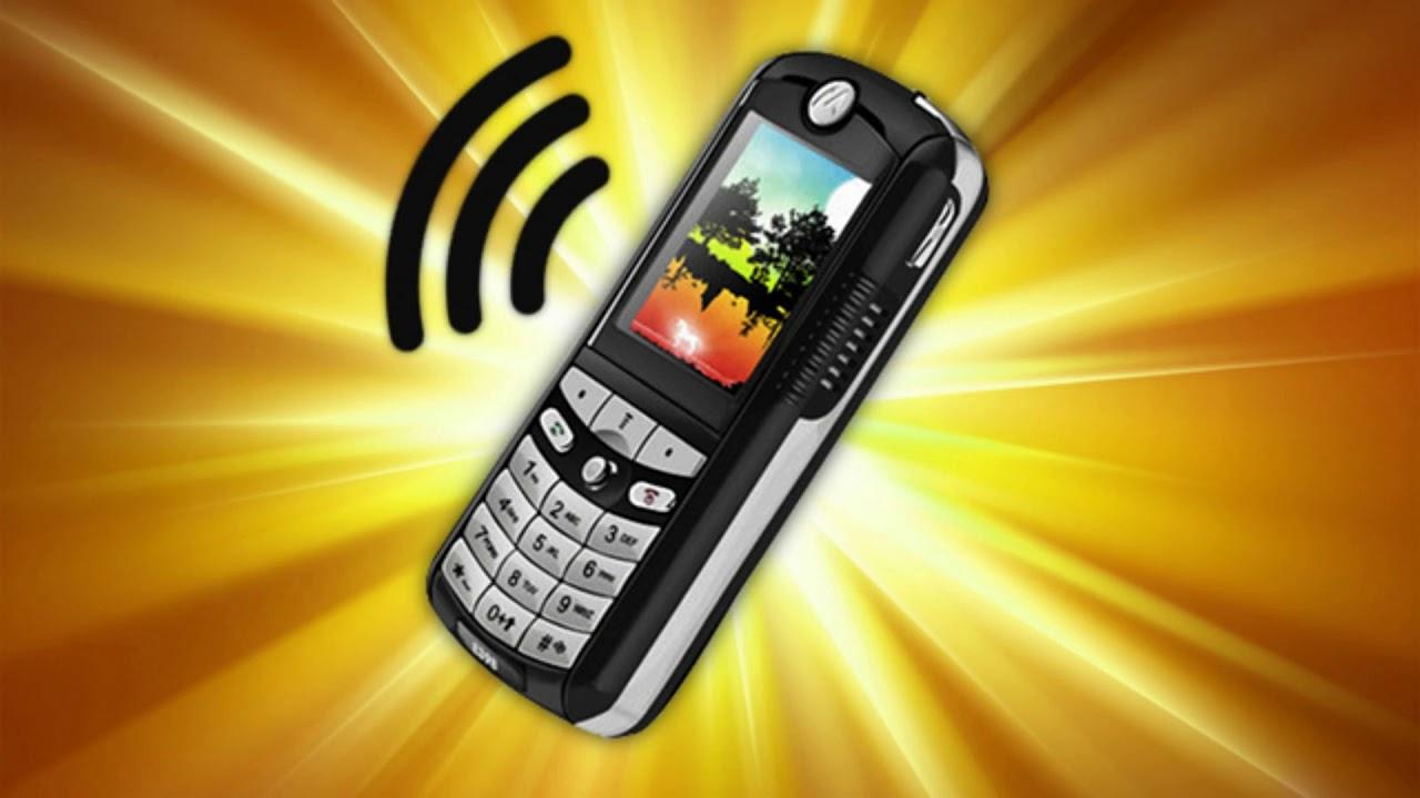 Thumb Basic Bell Ringtone   Free Ringtones Downloads