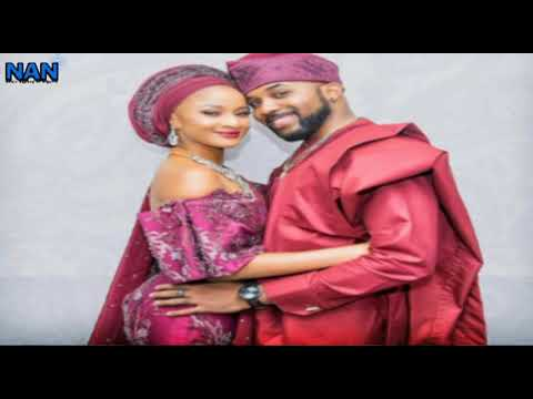 Banky W, Adesua documentary airs on Africa Magic, Army rescues another Chibok girl