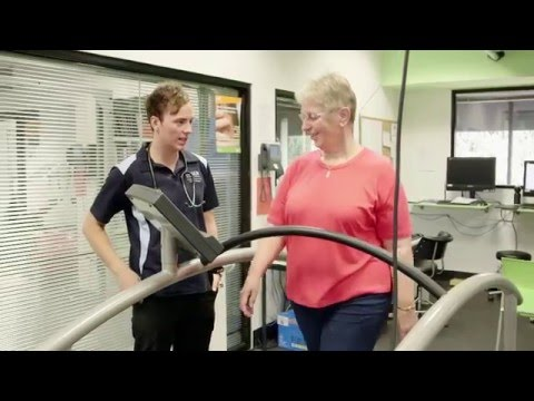Master Of Clinical Exercise Physiology At Deakin