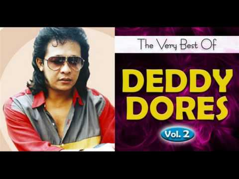 Deddy Dores - Biarkan Cintamu Berlalu