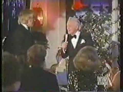 Allan Jones and Jack Jones on the Love Boat