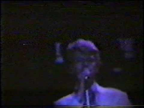 David Bowie - Frankfurt 1983 - Star, Heroes, What In The World, Let's Dance, Wild Is The Wind