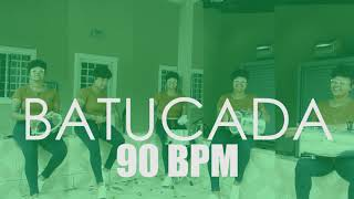 LARISSA UMAYTÁ | BATUCADA | 90BPM