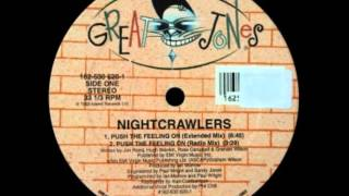 Nightcrawlers - Push The Feeling On (Original Extended Mix)
