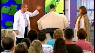 видео Повышенная кислотность желудка