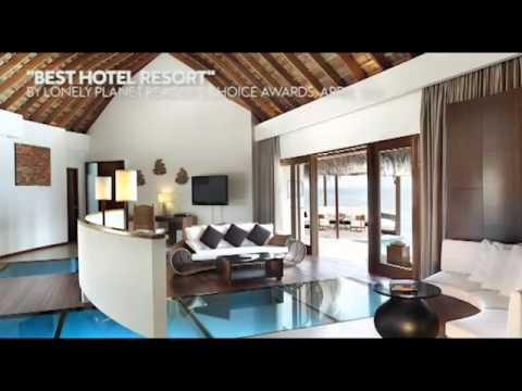 Maldives Resort Employer W Retreat & Spa Maldives