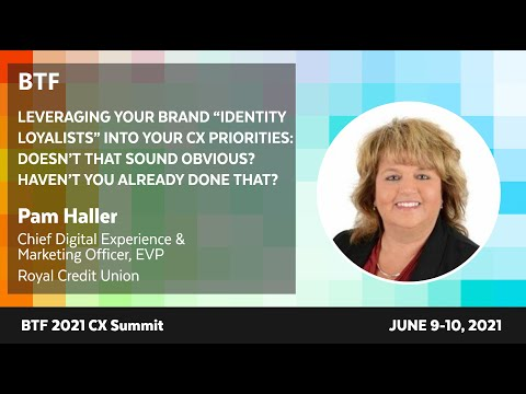 """Leveraging Your Brand """"Identity Loyalists"""" into your CX Priorities Doesn't that sound obvious?"""
