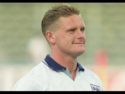 Italia '90 Gascoigne's Glory