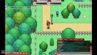 POKEMON INICIAL Y LLENDO AL GIMNASIO VIRIDIAN|Pokemon Planet