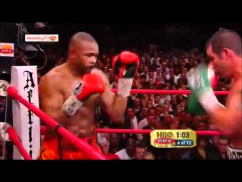 roy jones jr vs joe calzaghe highlights 2012