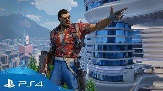 Agents of Mayhem | Total Mayhem Bundle Trailer | PS4