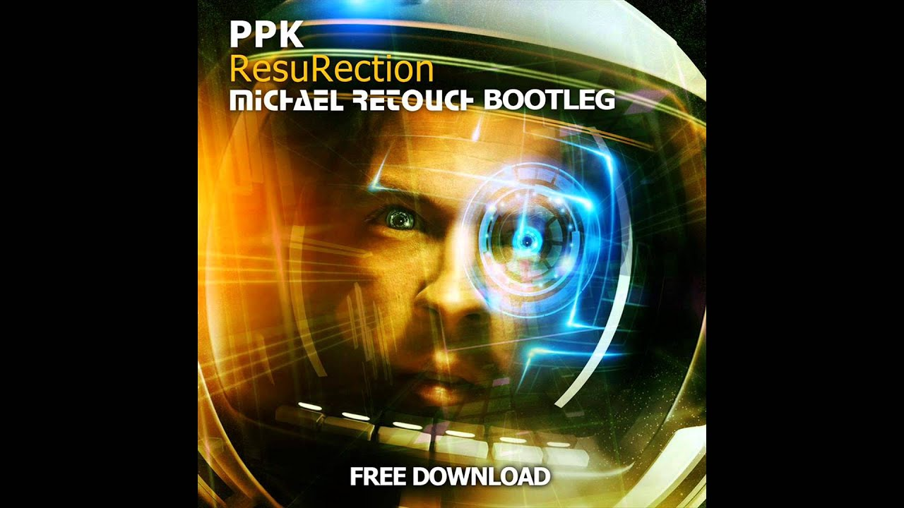 Ppk resurrection (reiser seven version) youtube.
