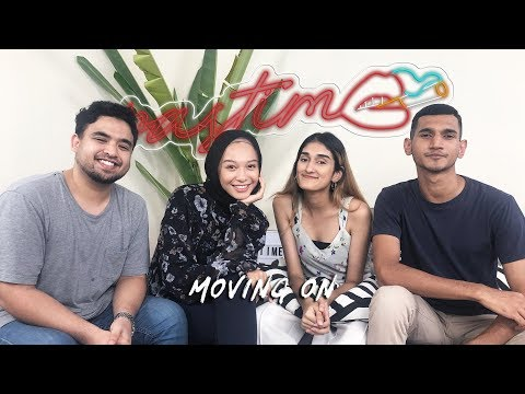 Pastime - Moving On (ft. Tahanee Shauki & Rina)