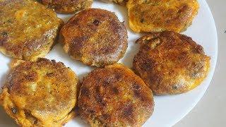 Tasty Mutton Keema Kebab Simple Procedure