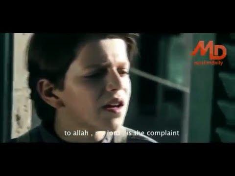 Merinding..!! Lagu Nasyid Anak Palestina | Abkhy 'ala syam