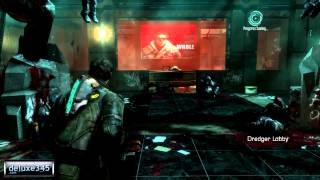 Dead Space 3 Gameplay (PC HD)