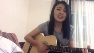 Акнура Бахытжан- Самый лучший- (cover Гайтана)