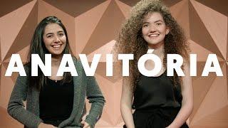 Entrevista | Anavitória