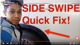 OOPS HONEY! Valentine Day Car Scratch Repair and Quick Fix
