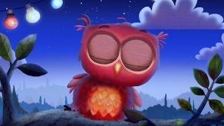 Детское приложение: Спокойной ночи, малыш! Мультики про животных