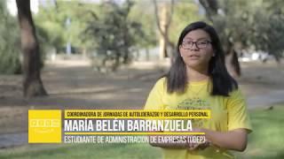 Voluntarios Piura con Ciencia 2017