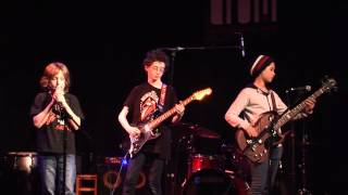 "School of Rock New York City: The Rolling Stones - ""Under My Thumb"""