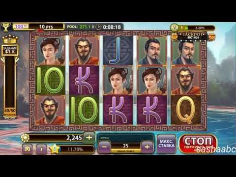 Slots Romance обзор игры андроид Game Rewiew Android