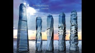 Top 10 Most Amazing Buildings in the World 2018
