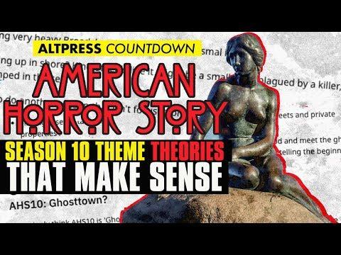 10 'American Horror Story' Season 10 Theme Theories That Actually Make Sense