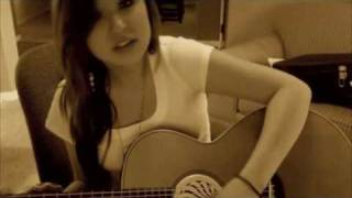 The House that Built Me cover by Savannah Berry, original by Miranda Lambert