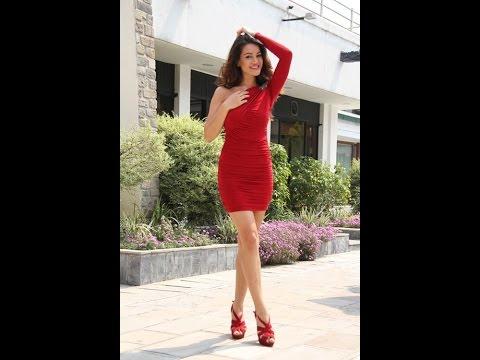 15 HQ Photos Of Miss Nepal 2012 Shristi Shrestha