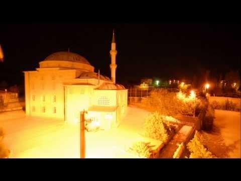 Hicaz Medine Ezanı / Mekke Camii... Okuyan: Abdullah ERTUÇ