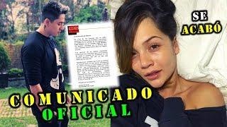 Lina Tejeiro y Andy Rivera Terminaron su Noviazgo | Comunicado Oficial