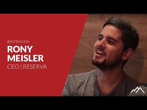 Valuable Young Leaders | Entrevista Rony Meisler | CEO Reserva