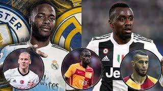 Transfer Haberleri - Galatasaray , Fenerbahçe , Beşiktaş , Trabzonspor ve Avrupa (11)