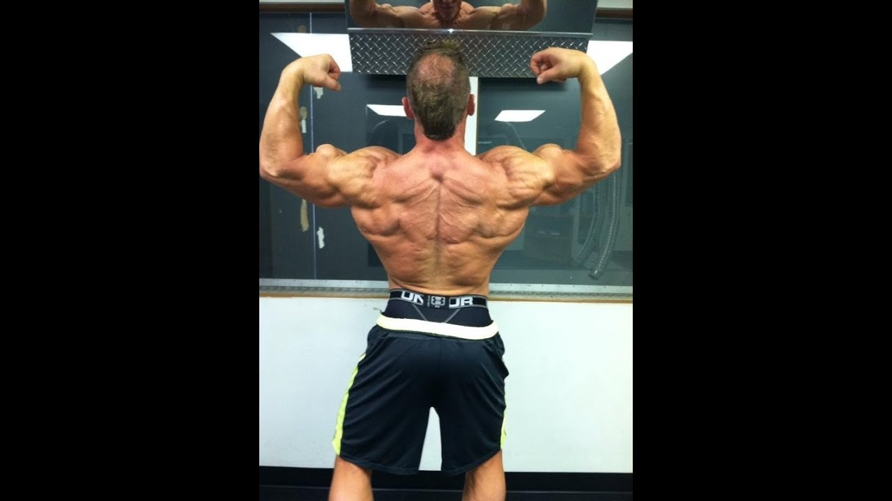 how to lose shoulder muscle